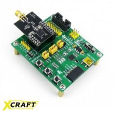 CC2530 Eval Kit2 от Waveshare