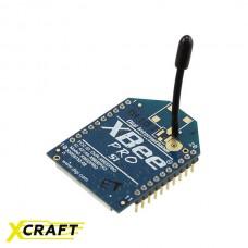 Digi XBee Pro S1 (XBP24-AWI-001-ND)