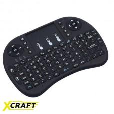 Беспроводная мини клавиатура Air Mouse I8 2.4 ГГц