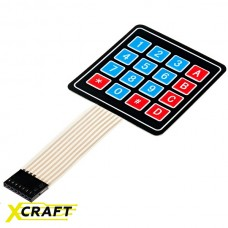 Клавиатура матрична 4х4