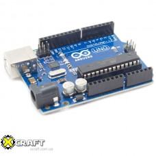 Копия Arduino UNO R3 (Китай)