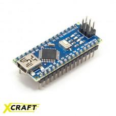 Копия Arduino NANO R3 (Китай)