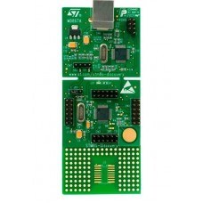 STM8S DISCOVERY (STM8S105C6T6)