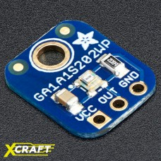 GA1A12S202 LOG-SCALE ANALOG LIGHT SENSOR BOARD