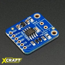 Temperature and Humidity Sensor Breakout Board