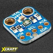VEML6070 UV Index Sensor Breakout