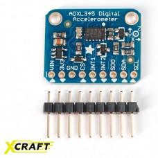 Adafruit ADXL345 - Triple-Axis Accelerometer I2C/SPI