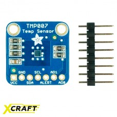 Contact-less Infrared Thermopile Sensor Breakout - TMP007