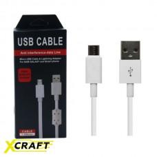 Кабель USB - micro USB 3.0