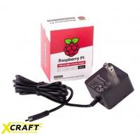 Блок питания для Raspberry Pi 4 оригинальный