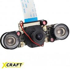 Raspberry Pi камера от Waveshare (IR-CUT CAMERA)