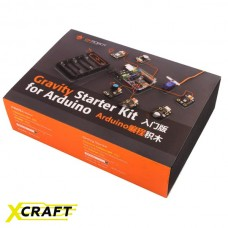 Набор Gravity: Starter Kit for Arduino