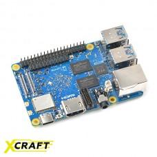 NanoPi M4 V2 4GB RAM