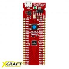 MPLAB Xpress PIC16F18877 (DM164142)