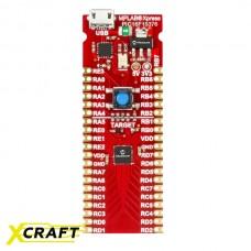 MPLAB Xpress PIC16F15376 (DM164143)