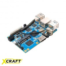 Orange Pi 3 2 Гб LPDDR3/8 Гб EMMC