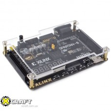 Отладочная плата AX309 Xilinx SPARTAN 6 XC6SLX9