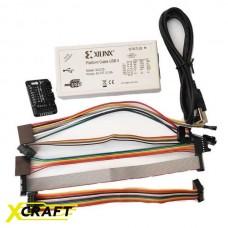 Загрузочный кабель для CPLD и FPGA от XILINX