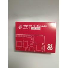 Raspberry Pi 4 Model B 2 Гб