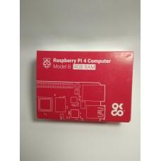 Raspberry Pi 4 Model B 4 Гб