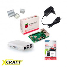 Raspberry Pi 3B+ Стартовый набор