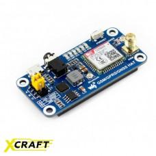 Модуль GSM/GPRS/GNSS/Bluetooth для Raspberry Pi