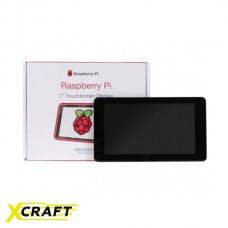 "Raspberry Pi 7"" тачскрин дисплей"
