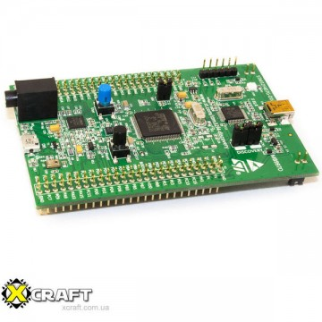 Отладочная плата STM32F4Discovery (STM32F407G-DISC1)
