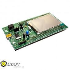 Отладочная плата STM32F429I-DISCO (STM32F429I-DISC1)