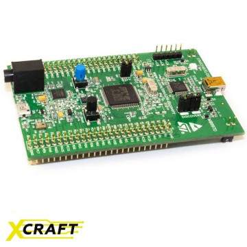 STM32F4 Discovery (STM32F407G-DISC1)