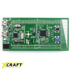 STM32F072B-DISCO отладочная плата