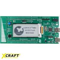 STM32L0538-DISCO відлагоджувальна плата