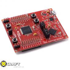 Оценочная плата MSP430F5529 LaunchPad
