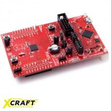 Оценочная плата  MSP430FR5969 LaunchPad
