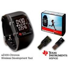 Часы eZ430-Chronos-915