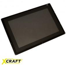 ''10.1inch дисплей WAVESHARE 1280×800 (B) в чехле