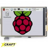 3.5-дюймовый дисплей для Raspberry Pi