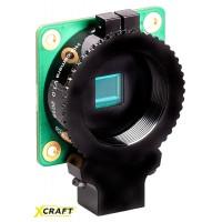 Високоякісна камера 12,3 МП для Raspberry Pi