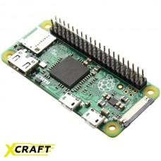 Raspberry Pi Zero V1.3 (спаянный разъем)